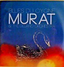 Jean-Louis Murat : Blues Du Cygne - [ PROMO CD SINGLE ]