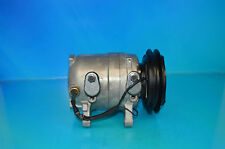 AC Compressor For Nissan Pathfinder D21 Pickup (1 year Warranty) R57440