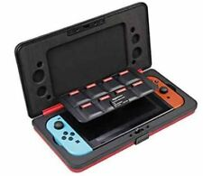 AmazonBasics Vault Case for Nintendo Switch Games Console