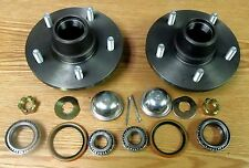 1955 1956 1957 CHEVY FRONT ROLLER BEARING UPGRADE HUB  KIT