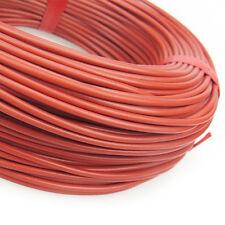 20m Minco 12K 33 Ohm/m Carbon Fiber Underfloor Heating Cable Floor Warming HU