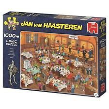 Darts - Jan van Haasteren Puzzle 19076 Jumbo 1000 Teile NEU OVP