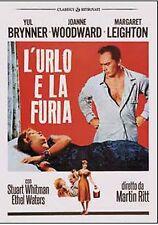 Dvd L'URLO E LA FURIA - (1959) ***Contenuti Speciali*** ....NUOVO