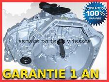 Boite de vitesses Nissan Qashqai 1.5 DCI TL4119 2WD 1an de garantie