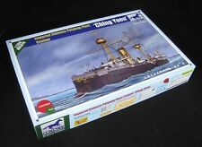 BRONCO NB5019 1/350 Imperial Chinese Peiyang Fleet Cruiser 'Ching Yuen'