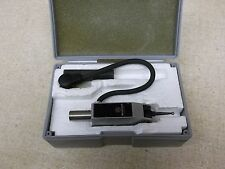 Mitutoyo 192-001 Touch Signal Probe with Case *FREE SHIPPING*