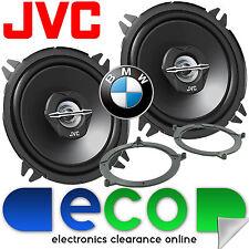 BMW série 3 e46 98-06 JVC 13 cm 5,25 pouces 500 Watt 2 voies haut-parleurs de voiture étagère arrière