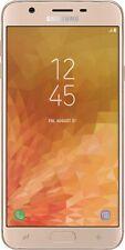 Samsung SPHJ737PGLD Galaxy J7 Refine 2018 Gold Sprint