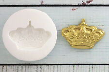 Silicone  Mould Small Crown Food Grade  M055