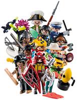 Playmobil Figurine Serie 17 Homme Personnage + Accessoires Modèle au Choix 70242