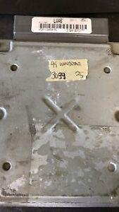 1999 Ford Windstar ecm ecu computer XF2F-12A650-MG