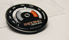 Stylish Inferno Stove Top Thermometer (3-30) sold direct from Condar!