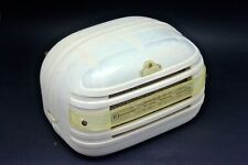 Vintage Art Deco BAKELITE RADIO 1948 Astor Baby 'FOOTBALL' Qld Ivory Working !