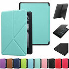 For Amazon Kindle Paperwhite1 2 3 4 5/6/7/10th Gen Flip Leather Smart Case Cover