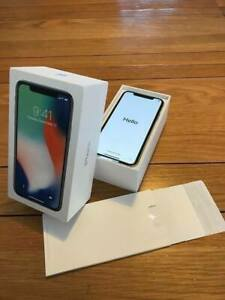 iPhone x - 256GB - Gold - unlocked - GSM Networks - worldwide | USA Unloack