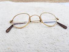 Vintage Style Doré Cadre Spectacles/Lunettes