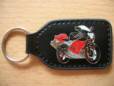 Portachiavi Aprilia RSV Mille Modello 1998 Art. 0708 Bici Moto