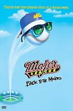 Major League: Back To The Minors (DVD, 2000)