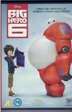 DISNEY - BIG HERO 6 - DVD