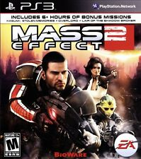 (Pre-Owned/PS3) Mass Effect 2