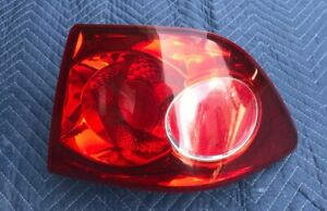 2006-2007-2008 KIA OPTIMA RIGHT TAIL LIGHT PASSANGER SIDE OEM VERY FAST SHIPPING