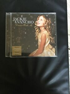 Jackie Evancho - Dream With Me (2011) 14 Tracks