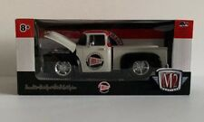 2018 M2 1956 Ford F-100 Holley 1:24  Limited Edition 5880 Pieces Worldwide