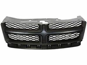 For 2011-2014 Dodge Avenger Grille Assembly 55119ZR 2013 2012