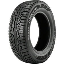 1 New Hankook Winter I*pike Rs (w419)  - 215/65r16 Tires 2156516 215 65 16