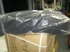 12 new black salon gym spa towels ringspun hand towels 16 x 27 3 lb BRAND NEW