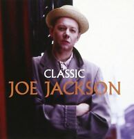 JOE JACKSON classic (CD compilation) EX/EX 5315044 best of, greatest hits