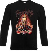 Rockabilly Tattoo Damen-T-Shirts
