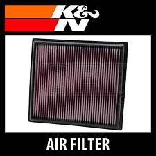 K&n Reemplazo Filtro De Aire - 33-2442 - Performance Panel-Genuine Part