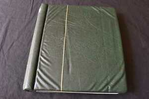 Europa CEPT & Europa-Union 1950s Onwards MNH in Printed Album, 99p Start