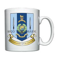 40 Commando, Royal Marines - Personalised Mug / Cup