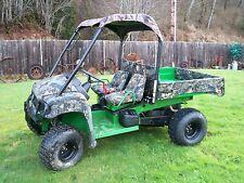 John Deere Gator 4 X 4 HPX Mossy Oak Skins  BM21478 New #193