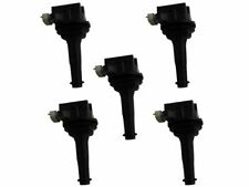 For 2008-2013 Volvo C30 Ignition Coil Set 77175CQ 2009 2010 2011 2012
