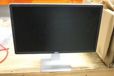 """2x Dell P2414HB 24"""" FHD 1920x1080 Widescreen LED Backlit LCD Display Monitor"""