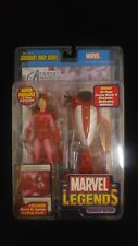 Scarlet WITCH Marvel Legends MIP MOC Toy Biz Rider Series 2005 Marvel AVENGERS