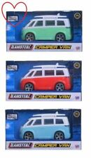 Collectible Camper Van Toy Teamsterz Assorted Colours