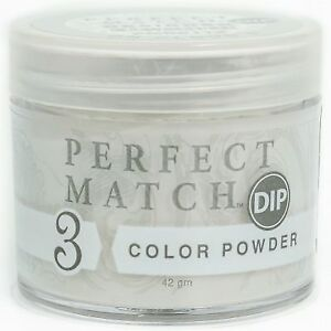 Lechat Perfect Match TRIO - Dip Powder & Laquer + Gel Polish  *Pick Any Color*