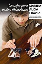 Consejos para padres divorciados (Spanish Edition)-ExLibrary