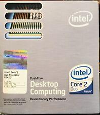 INTEL D60188-001 SOCKET LGA775 COPPER CORE CPU HEAT SINK AND FAN ONLY NIB [C]