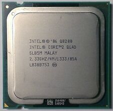 Intel Core 2 Quad Q8200 Quad-Core 4x 2.33 GHz LGA 775 95W SLB5M