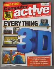 Computeractive Magazine Issue 366 01 - 14 March 2012 Computer Active