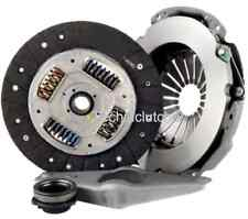 CLUTCH KIT WITH RELEASE ARM FOR A FORD TRANSIT MK6 2.4 TD DI TDE