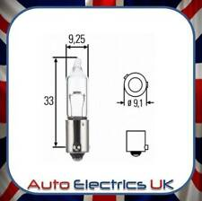 24V OFFSET Bulb Fits Scania P G R, MAN TGS TGX, Mercedes Actros MP4 H21W BAY9S