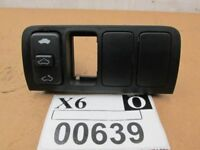 04 05 06 07 08 TSX Instrument Dash Panel Sun Roof Sunroof Control Switch Trim