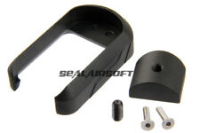 5KU Aluminum Airsoft Toy Magwell For Marui G17 G18C GBB (Black) 5KU-GB276-BK