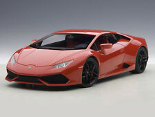 AUTOart Lamborghini Huracan LP610-4 2014 Red Met. 1:18 (74601)